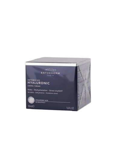 Esthederm Institut Esthederm Intensive Hyaluronic Cream 50Ml Renksiz